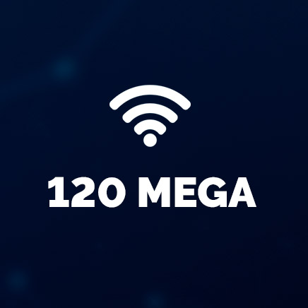 Clique 120 Mega