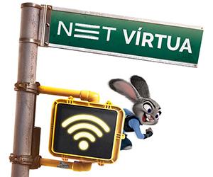 Internet Wifi Claro net