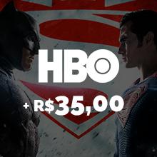 Assinar NET HBO