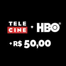 Assinar Telecine e HBO