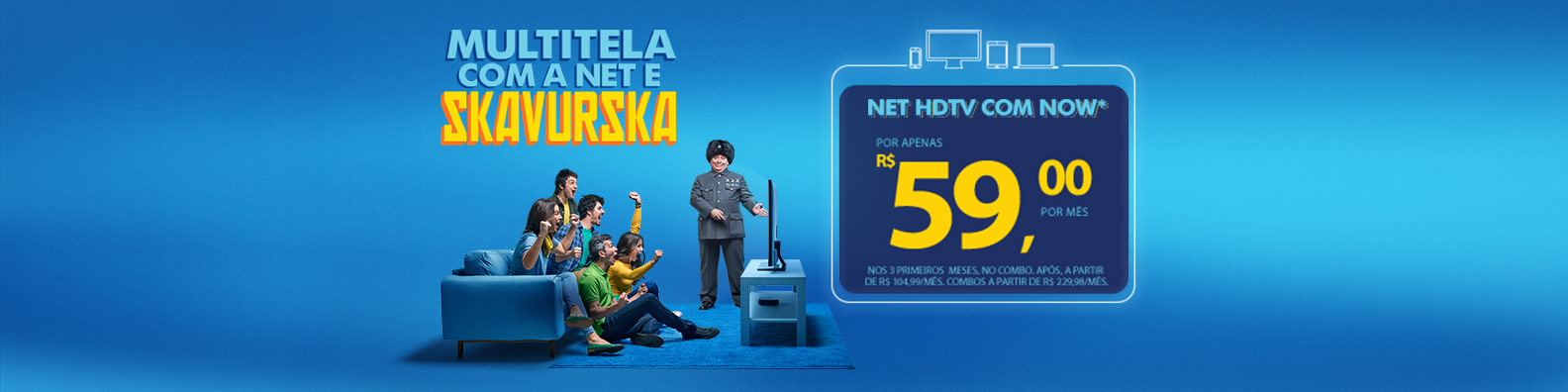 net facil hd mais de 80 canais e 10 hd no combo